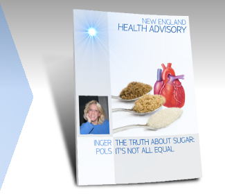 Free special report at New England Health Advisory